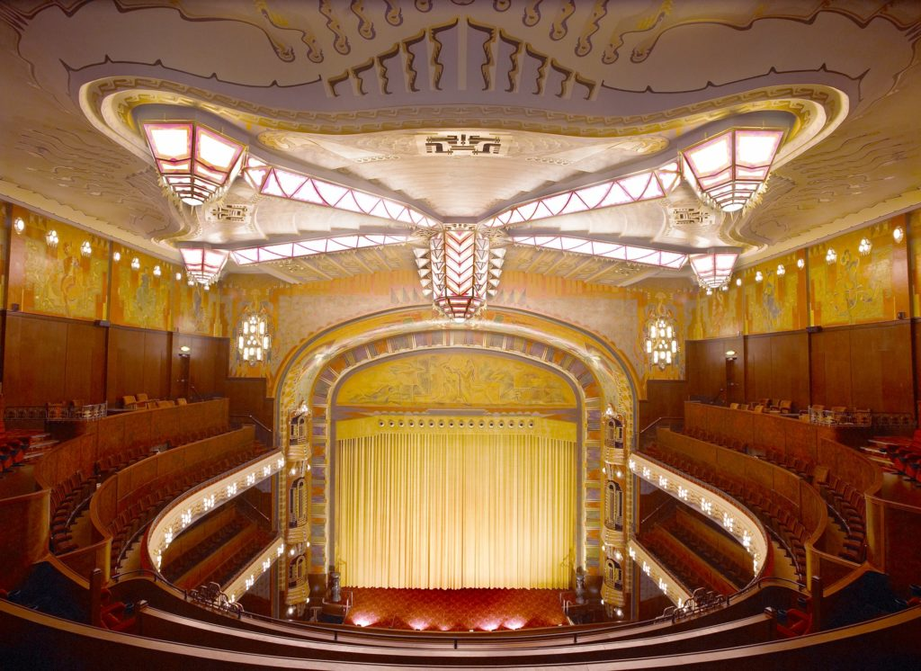 Tuschinsky Theater