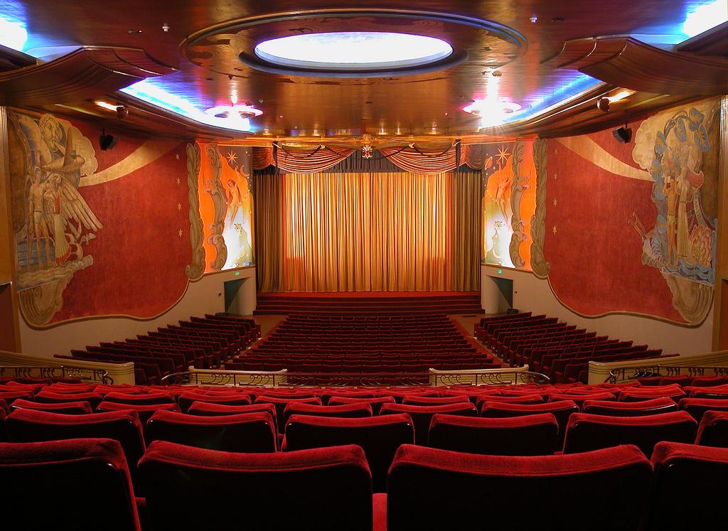 Orinda cinemas